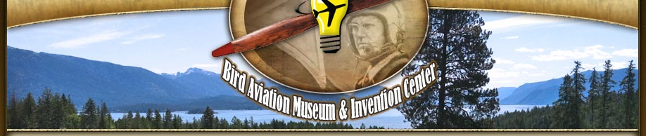 Dr. Forrest M. Bird's Aviation Museum and Invention Center